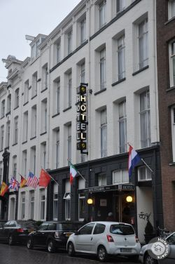 Win Hotels Amsterdam