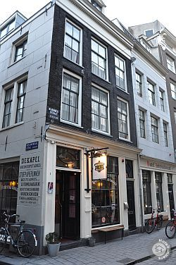 Hotel Isis Amsterdam