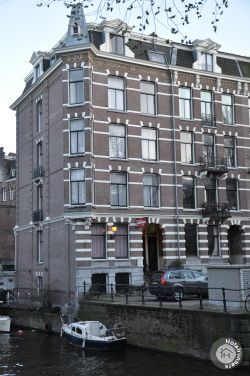 Amsterdam Inn Hostel Amsterdam